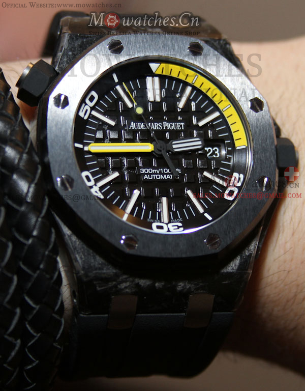Audemars Piguet Royal Oak Offshore Diver Replica Watches