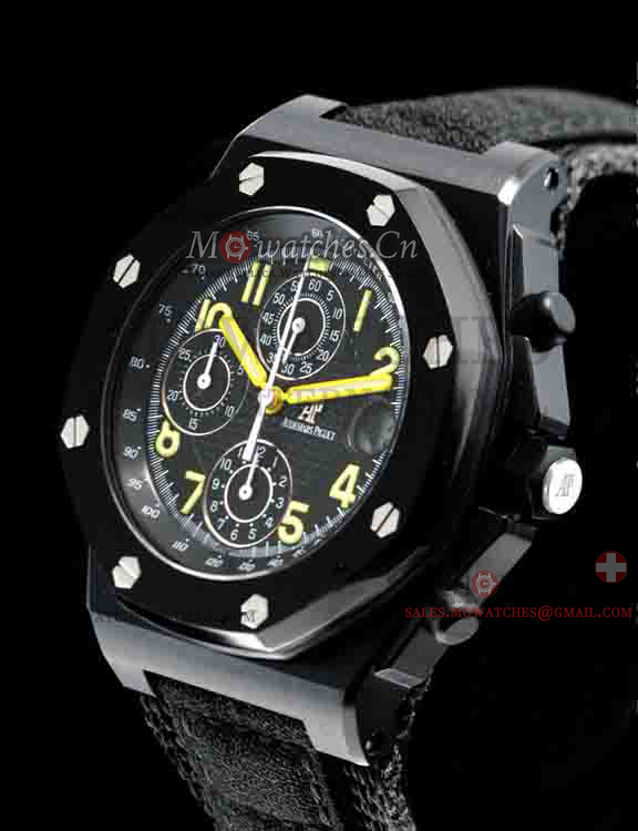 Audemars Piguet Royal Oak Offshore End Of Days Replica Watches
