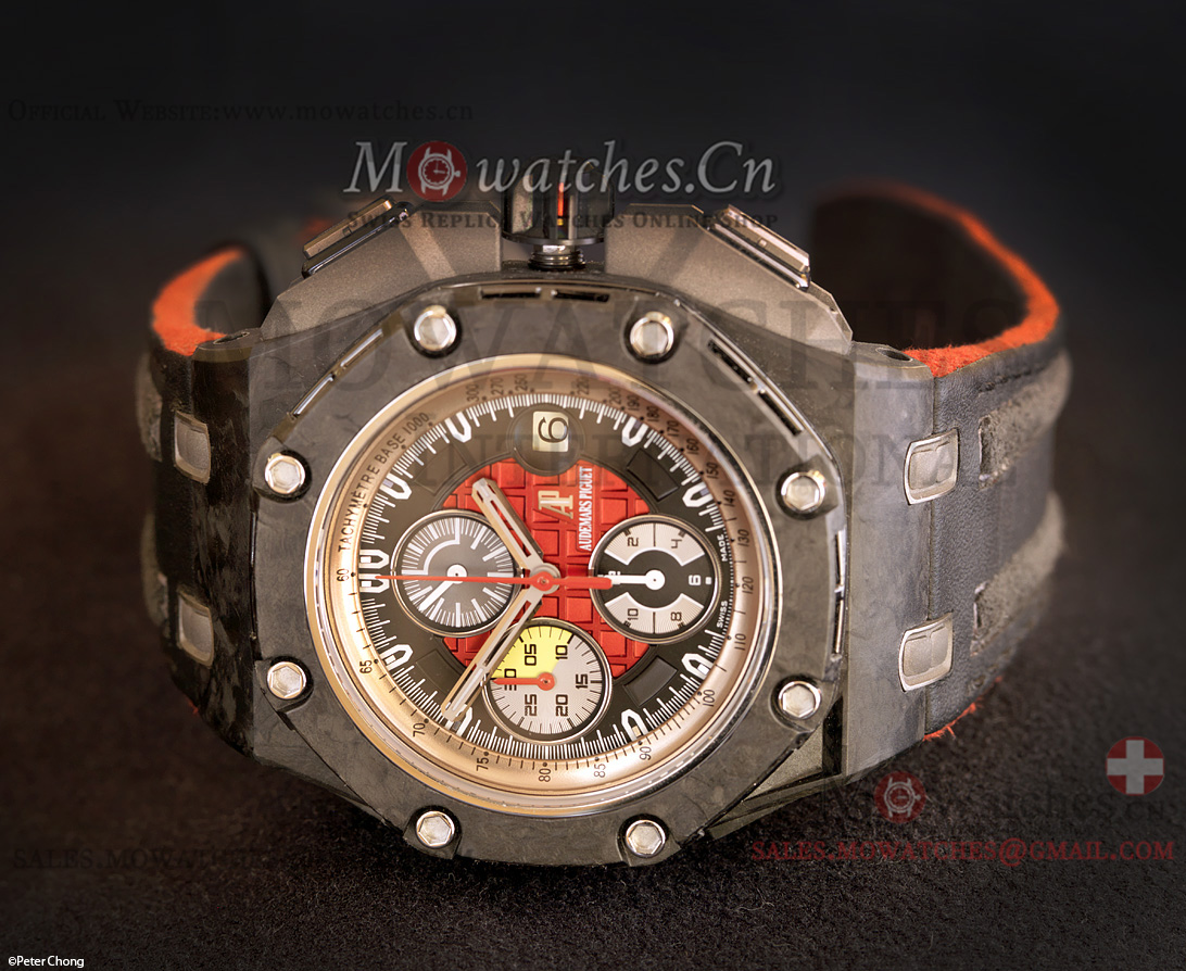Audemars Piguet Royal Oak Offshore Grand Prix Replica Watches