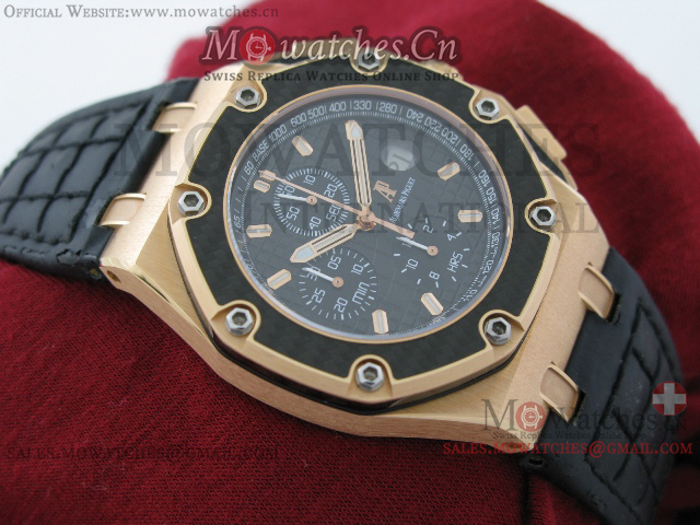 Audemars Piguet Royal Oak Offshore Juan Pablo Montoya Replica Watches