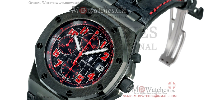 Audemars Piguet Royal Oak Offshore Las Vegas Strip Replica Watches