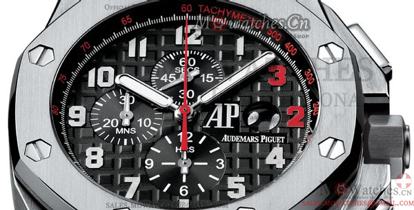 Audemars Piguet Royal Oak Offshore Shaquille O Neal Replica Watches